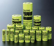 Ni-Cd battery  SANYO Energy