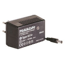Ni-Cd / Ni-MH battery charger 2 W, 0.6 A | 8314 	  Mascot