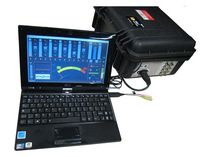 noise and vibration analyzer recorder SONOSCOPE one-too