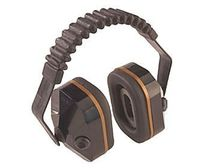 noise attenuating headset  3M EAR