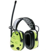 noise attenuating headset with radio 25 dB | 1015543 Magid Glove &amp; Safety