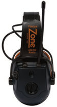 noise attenuating headset with radio max. 82 dB | Focus Zone SCOTT SAFETY EMEA