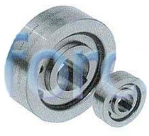 non bearing supported built-in one way clutch  China Forcedriving Group Ltd.