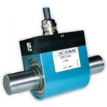 non-contact rotary torque sensor with digital telemetry max. 100 Nm, IP50 | DR2513 SCAIME