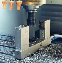non-contact tool check system for machining center and milling machine  MARPOSS
