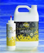 non flammable and non toxic solvent WaterClean Zyvax Inc