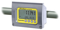 non-invasive clamp-on ultrasonic flow and energy meter for liquids TFX Ultra™ Dynasonics