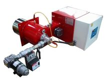 nozzle mix gas burner 50 000 - 4 000 000 kcal/h | RBK series Wayler