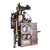 Nutsche filter - dryer  Powder Systems Limited