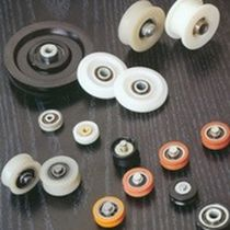 nylon ball bearing  EBI Bearings
