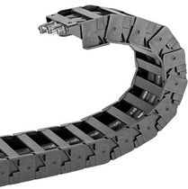 nylon drag chain max. 2.55 x 8 in | GRP series  Gleason Reel