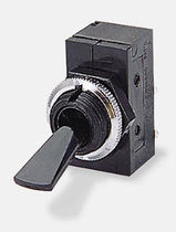 nylon toggle switch max. 20 A, 250 V | 1700/1750 Arcolectric