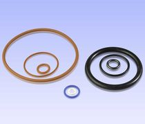 O-ring seal ø 0.23 - 8.40 mm, 10.46 - 658.88 mm elitegomma