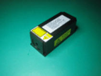 OEM medical diode laser module 375 nm | 6 - 150 mW RGBLase LLC