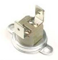 OEM thermostat 0 - 200 °C | 1NT series ThermTROL