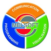 off-line robot programming software MELSOFT MITSUBISHI ELECTRIC EUROPE
