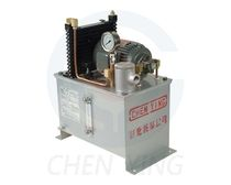oil circulation centralized lubrication system CLST Changhua Chen Ying Oil Machine Co., Ltd.