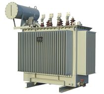oil filled distribution transformer 10 kV Chint Electric Co.,Ltd.