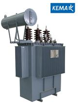 oil filled distribution transformer 20 kV Chint Electric Co.,Ltd.