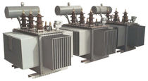 oil filled distribution transformer  SAREL