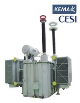 oil filled power transformer 66 - 750 kV Chint Electric Co.,Ltd.