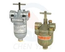 oil filter (automatic cleaning)  Changhua Chen Ying Oil Machine Co., Ltd.