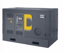 oil free air booster compressor 271 - 10 329 m3/h | DX/DN Atlas Copco Compresseurs