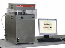 oil free instrument for determining heat deflection temperature ( HDT ) and Vicat softening point Vicat Dry Zwick