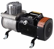 oil free reciprocating compressor (stationary) max. 106 l/min | 1000 series JUN-AIR