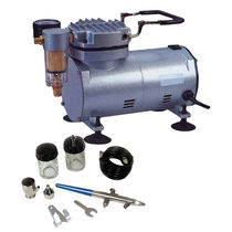 oil free reciprocating compressor (portable) PT-115 Pro-Tek