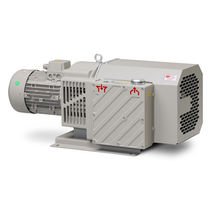 oil free rotary vane vacuum pump max. 150 m&sup3;/h | SC.140 DVP Vacuum Technology
