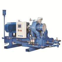 oil free turbo-compressor 25 - 350 m³/min | DYNAMIC series ALMIG Kompressoren
