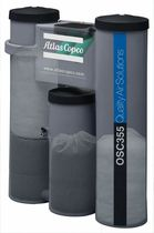 oil / water separator 17 - 6 895 l/s | OSD series Atlas Copco Compresseurs