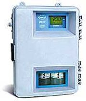 on-line chlorine analyzer CL17  Hach