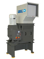 one shaft plastic shredder  AEC, Inc. - ACS Group