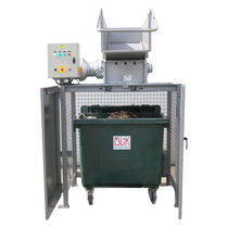one shaft waste shredder max. 420 x 700 mm | M420-530, M420-700 BLIK