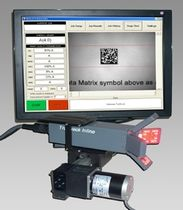 online barcode reader 32 x 24 mm, 40 x 30 mm | TruCheck Inline&amp;trade; Webscan, Inc.