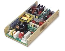 open frame AC/DC power supply: converter 136 - 260 W Astec Power