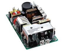 open frame AC/DC power supply: low-voltage converter 86 - 135 W Astec Power