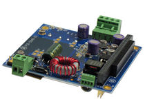 open frame AC/DC power supply: module ACS-5161 Parvus
