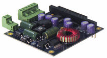 open frame AC/DC power supply: module ACS-5151 Parvus