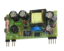 open frame AC/DC switch-mode power supply 5 - 24 V, 6 W | JS-6 series  BKE - Switching Power Supplies a.s.