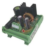 open frame AC/DC switch-mode power supply 12 - 30 V DC, 72 - 120 W | SW-3A/5A EL.CO.