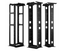 open frame rack max. 98.13 x 24 x 41.75 in | MAXRACK™ series   Hoffman