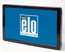 "open frame touch screen monitor 32"", 1 366 x 768 px 