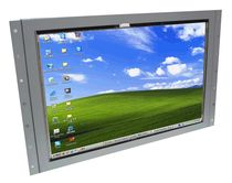 "open frame touch screen panel PC 19"", Intel Core i5/i7, max. 8 GB 