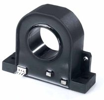 open loop Hall effect current sensor  Sypris T&M - FW Bell