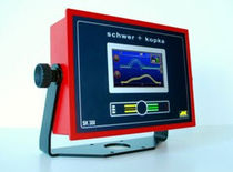 operating and monitoring system 4.3%u201D, 16 channel | SK 300 Schwer + Kopka GmbH