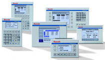 operator terminal IndraControl VCP Bosch Rexroth - Electric Drives and Controls
