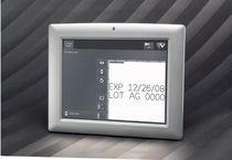 operator terminal with Windows® interface 1.5 GHz, 10.4 - 12"